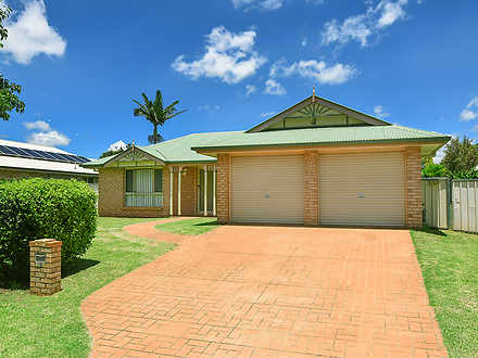20 Mengel Court, Middle Ridge 4350, QLD House Photo