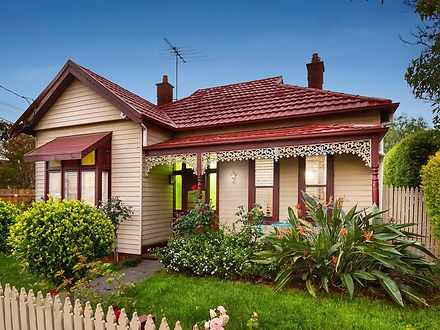 138 Hyde Street, Yarraville 3013, VIC House Photo