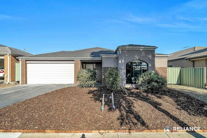 93 Vaughan Chase, Wyndham Vale 3024, VIC House Photo