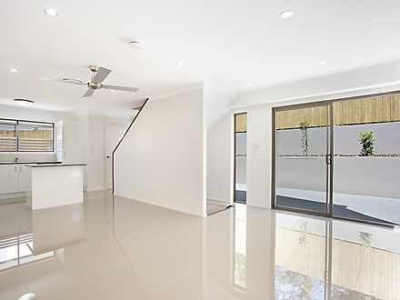 5/289 Moggill Road, Indooroopilly 4068, QLD Townhouse Photo