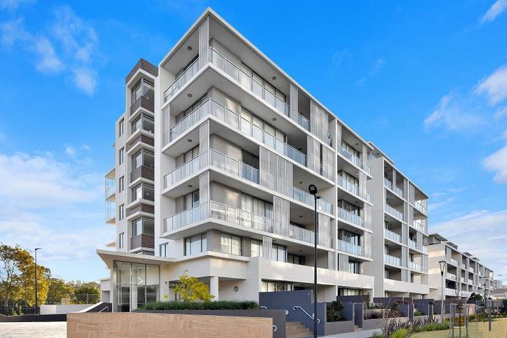 2101/39 Rhodes Street, Hillsdale 2036, NSW Apartment Photo