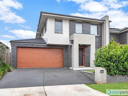 7 Mimi Street, Schofields 2762, NSW House Photo
