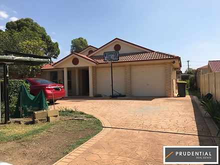 1D Myee Road, Macquarie Fields 2564, NSW House Photo