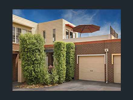 2/390 Moreland Road, Brunswick West 3055, VIC Townhouse Photo