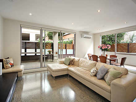 5/25 Darling Street, South Yarra 3141, VIC Apartment Photo