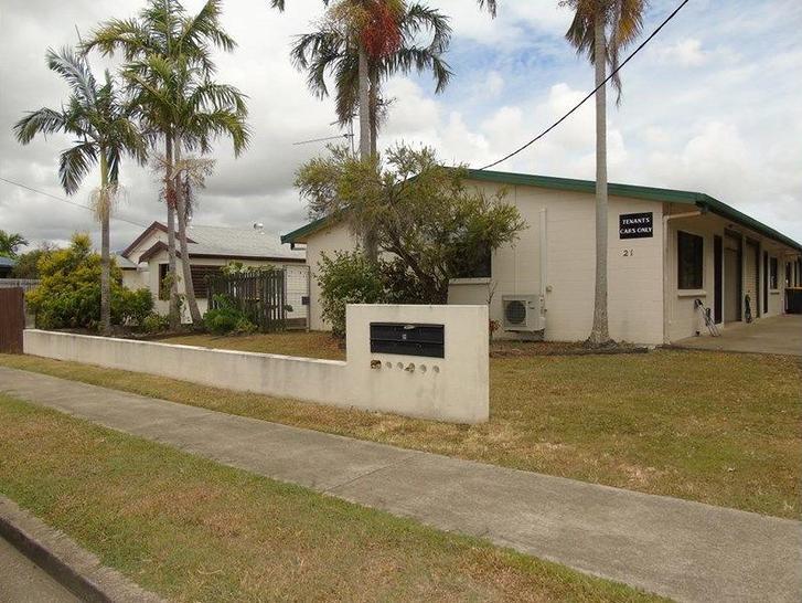 4/21 Perkins Street, North Mackay 4740, QLD House Photo