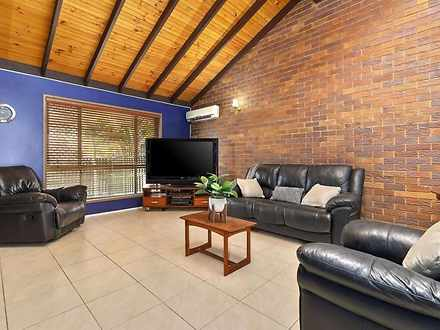 14/5 Quinnia Court, Ferny Hills 4055, QLD Townhouse Photo