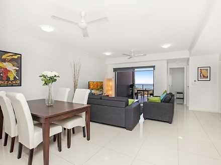 805 (37) /108 Mitchell Street, Darwin City 0800, NT Apartment Photo