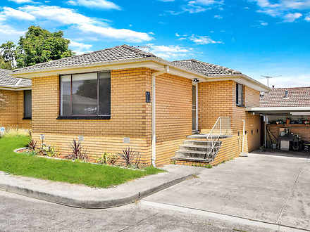 11/60 King George Parade, Dandenong 3175, VIC Unit Photo