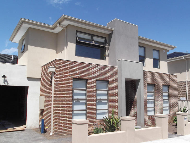 58B Garnet Street, Niddrie 3042, VIC Townhouse Photo