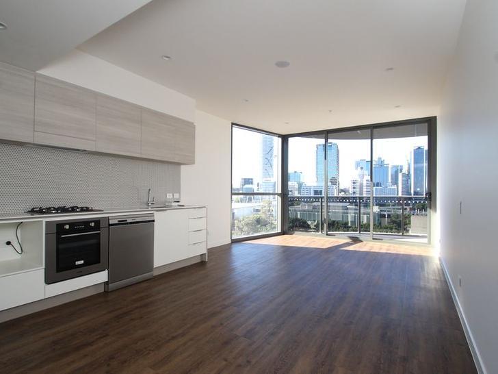 2116/38 Hope Street, South Brisbane 4101, QLD Apartment Photo