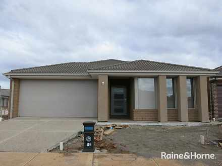 12 Chestnut Street, Aintree 3336, VIC House Photo