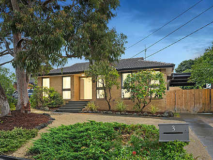 3 Walter Street, Glen Waverley 3150, VIC House Photo