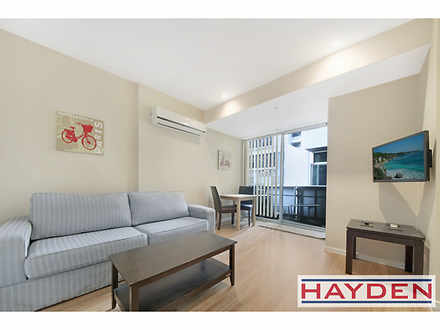 309/25 Wills Street, Melbourne 3000, VIC Apartment Photo