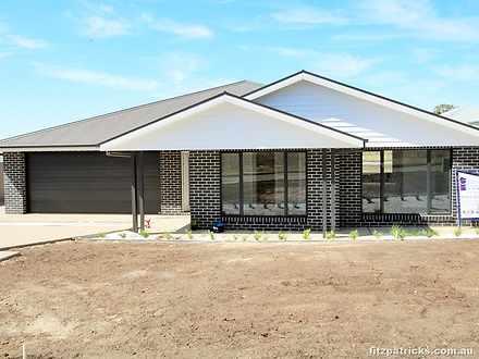 22 Gasnier Loop, Boorooma 2650, NSW House Photo
