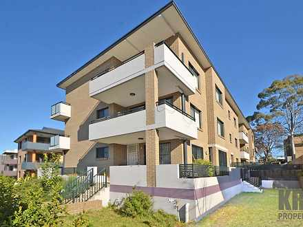 1/7 Pitt Street, Parramatta 2150, NSW Unit Photo