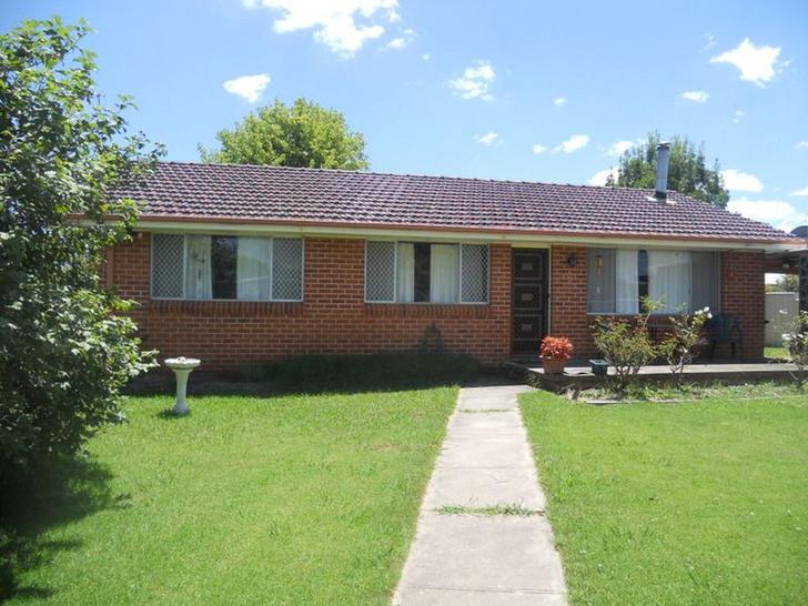 4 Holmes Avenue, Armidale 2350, NSW House Photo