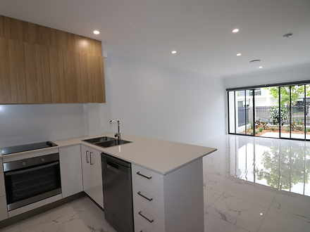 3/33 Selborne Street, Mount Gravatt East 4122, QLD Townhouse Photo