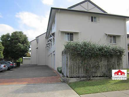 12/26 Vine Street, Ascot 4007, QLD Townhouse Photo