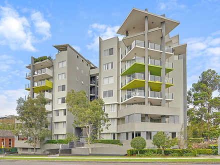 602/36-40 Romsey Street, Waitara 2077, NSW Apartment Photo
