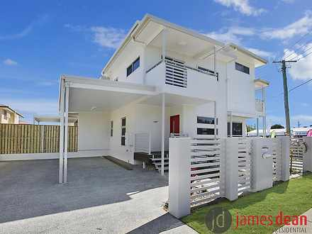 147 Pine Street, Wynnum 4178, QLD Townhouse Photo