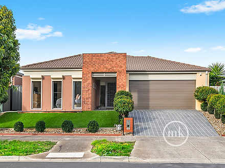 14 Coppice Street, Mernda 3754, VIC House Photo