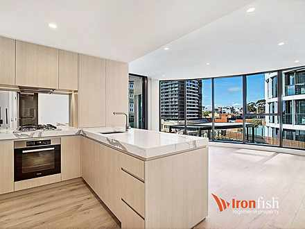 512/105 Batman Street, West Melbourne 3003, VIC Apartment Photo