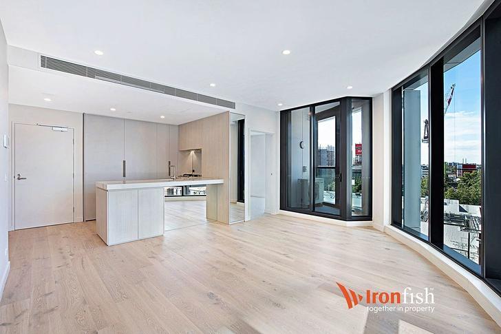 512/105 Batman Street, West Melbourne 3003, VIC Apartment Photo