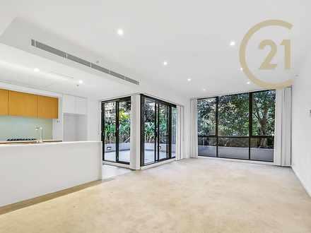 CG11/6 Saunders Close, Macquarie Park 2113, NSW Apartment Photo