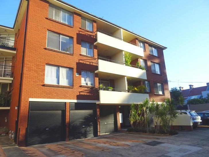 18/1 Thurlow Street, Redfern 2016, NSW Apartment Photo