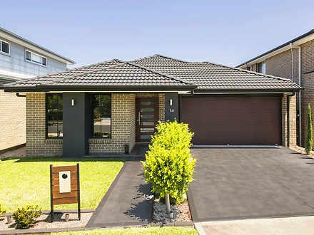 14 Britannia Road, Jordan Springs 2747, NSW House Photo