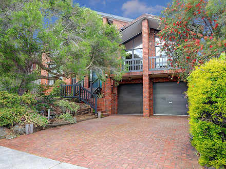 70 View Mount Road, Wheelers Hill 3150, VIC House Photo