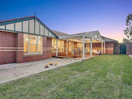 20 Magra Place, Roxburgh Park 3064, VIC House Photo