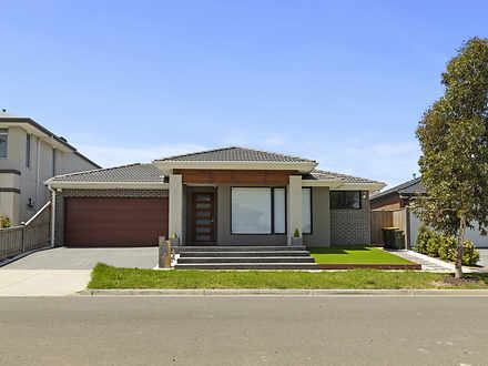 42 Yarrowee Crescent, Wollert 3750, VIC House Photo