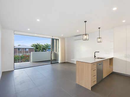 301/25 Onslow Street, Ascot 4007, QLD Apartment Photo