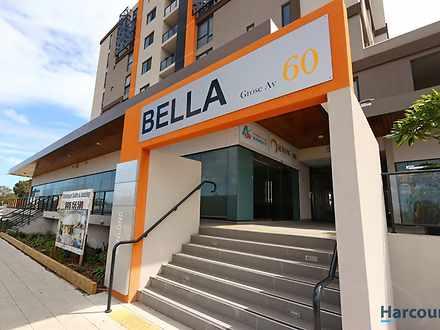 406B/60 Grose Avenue, Cannington 6107, WA Apartment Photo
