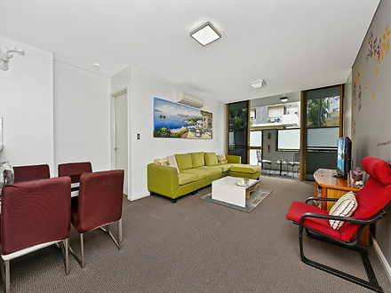 321/89 Shoreline Drive, Rhodes 2138, NSW Apartment Photo