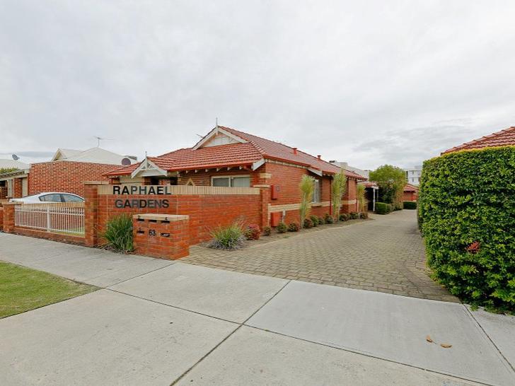 2/63 Armagh Street, Victoria Park 6100, WA Villa Photo
