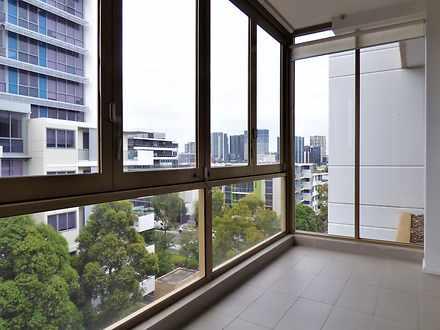 819/89 Shoreline Drive, Rhodes 2138, NSW Apartment Photo