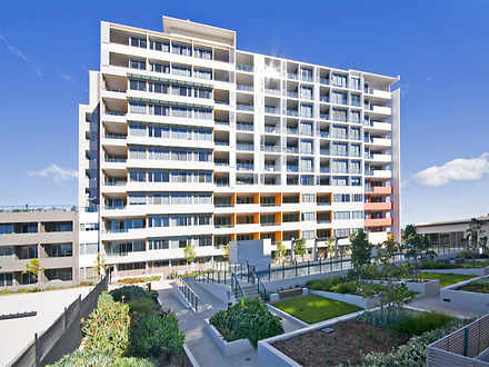 A305/1 Jack Brabham Drive, Hurstville 2220, NSW Apartment Photo