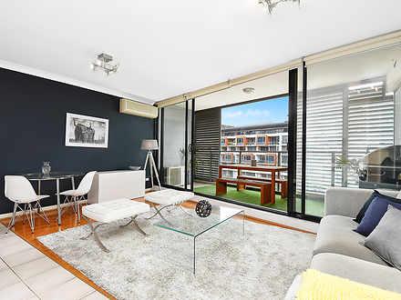 307/11A Lachlan Street, Waterloo 2017, NSW Apartment Photo