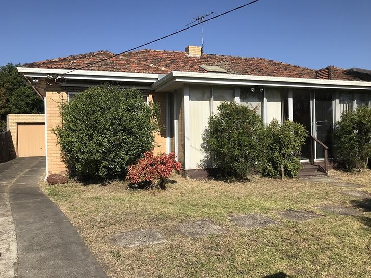 6 Mimosa Avenue, Oakleigh South 3167, VIC House Photo