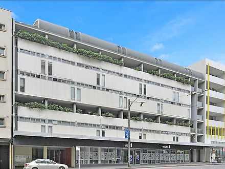 306/118 Parramatta Road, Camperdown 2050, NSW Apartment Photo