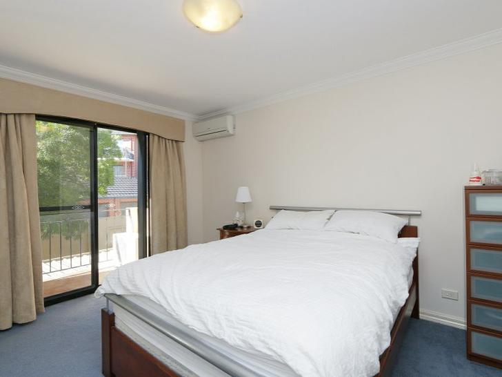 4/16-28 Waterloo Crescent, East Perth 6004, WA Apartment Photo
