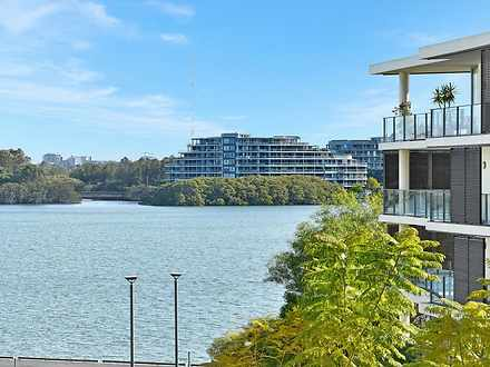 302/14 Shoreline Drive, Rhodes 2138, NSW Apartment Photo