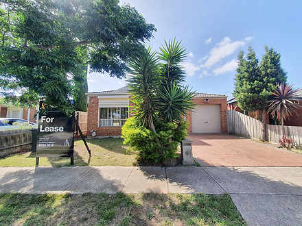 5 Shannon Grove, Roxburgh Park 3064, VIC House Photo