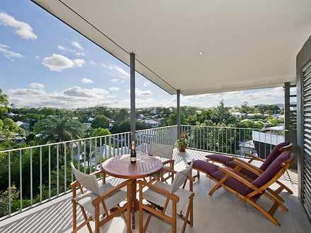 3/56 Arthur Terrace, Red Hill 4059, QLD Unit Photo