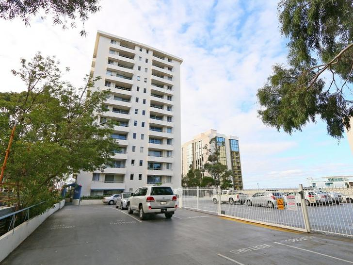 122/154 Mill Point Road, South Perth 6151, WA Apartment Photo