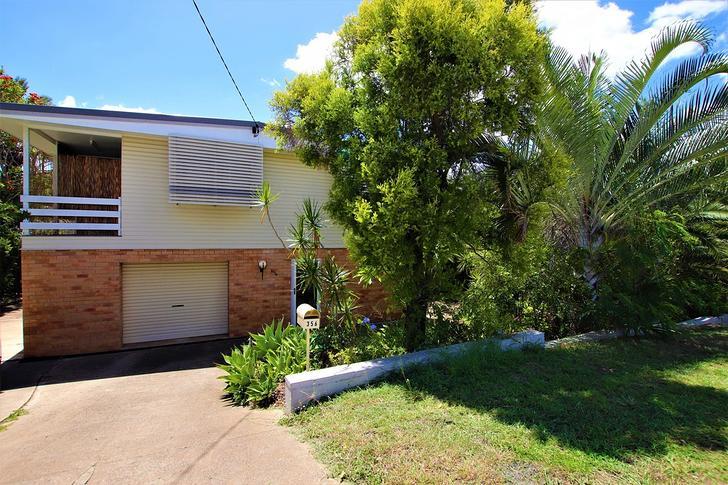 356 Thozet Road, Frenchville 4701, QLD House Photo