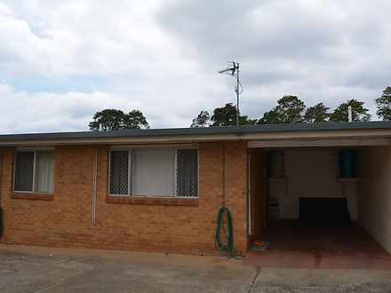 8/348 South Street, Harristown 4350, QLD Unit Photo